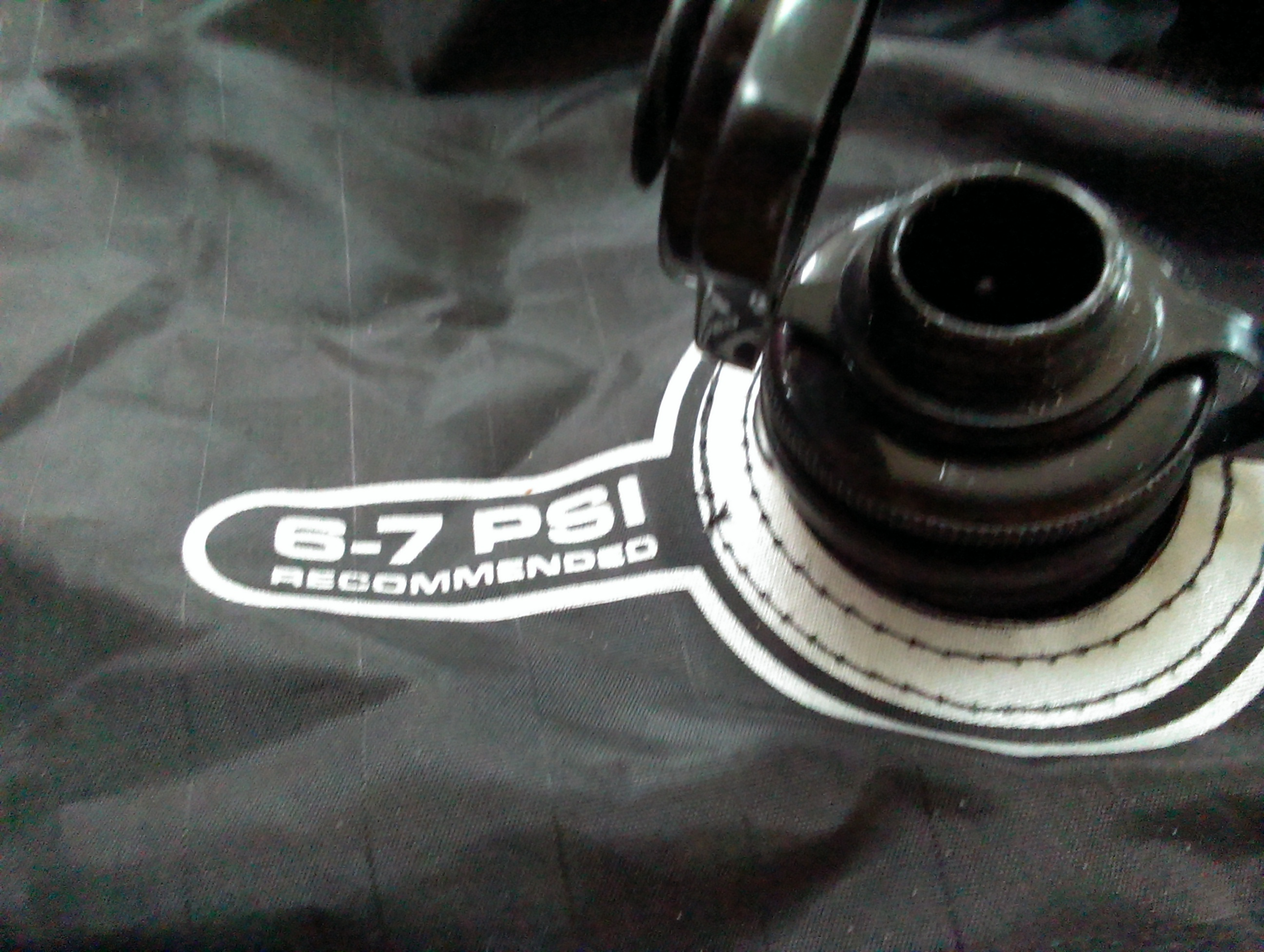 JN Mr Fantastic Inflate
