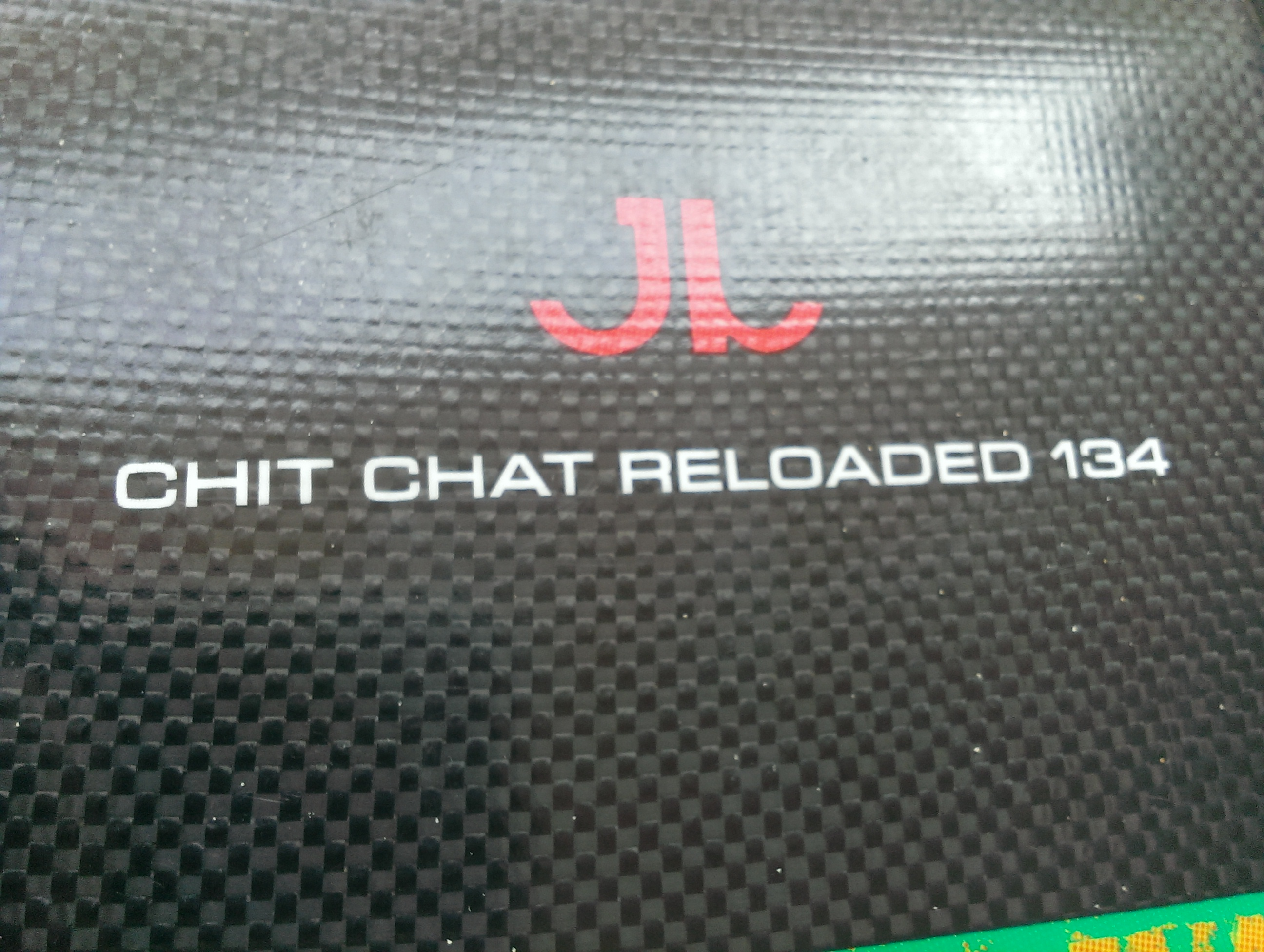 JN Chit Chat reloaded