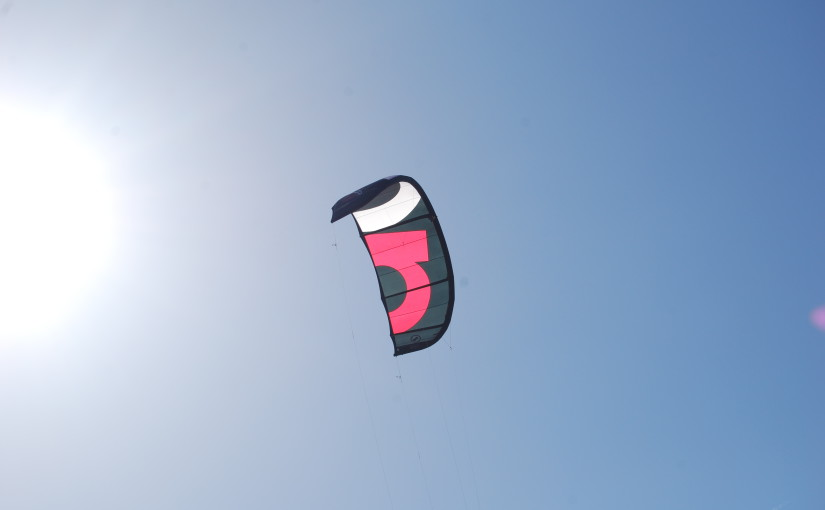 Review JN Kites: Prima Donna, Mr. Fantastic and Wild Thing revival