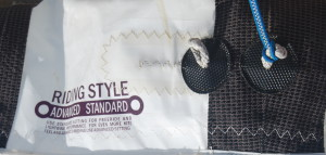 Bridle options: standard or advanced