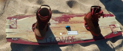 Go in style on the Livewire