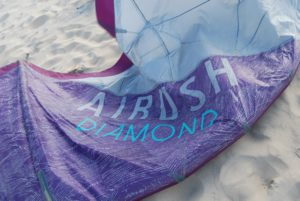 Airush diamond