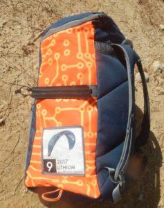 lithium 9m 2017 bag