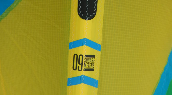 F-one Bandit 9m 10th edition