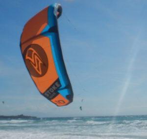 flysurfer stoke