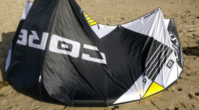 Core GTS4 9m