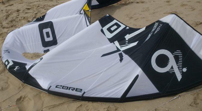 Core XR5 9m