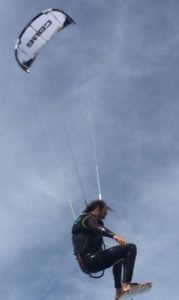 jumping XR5