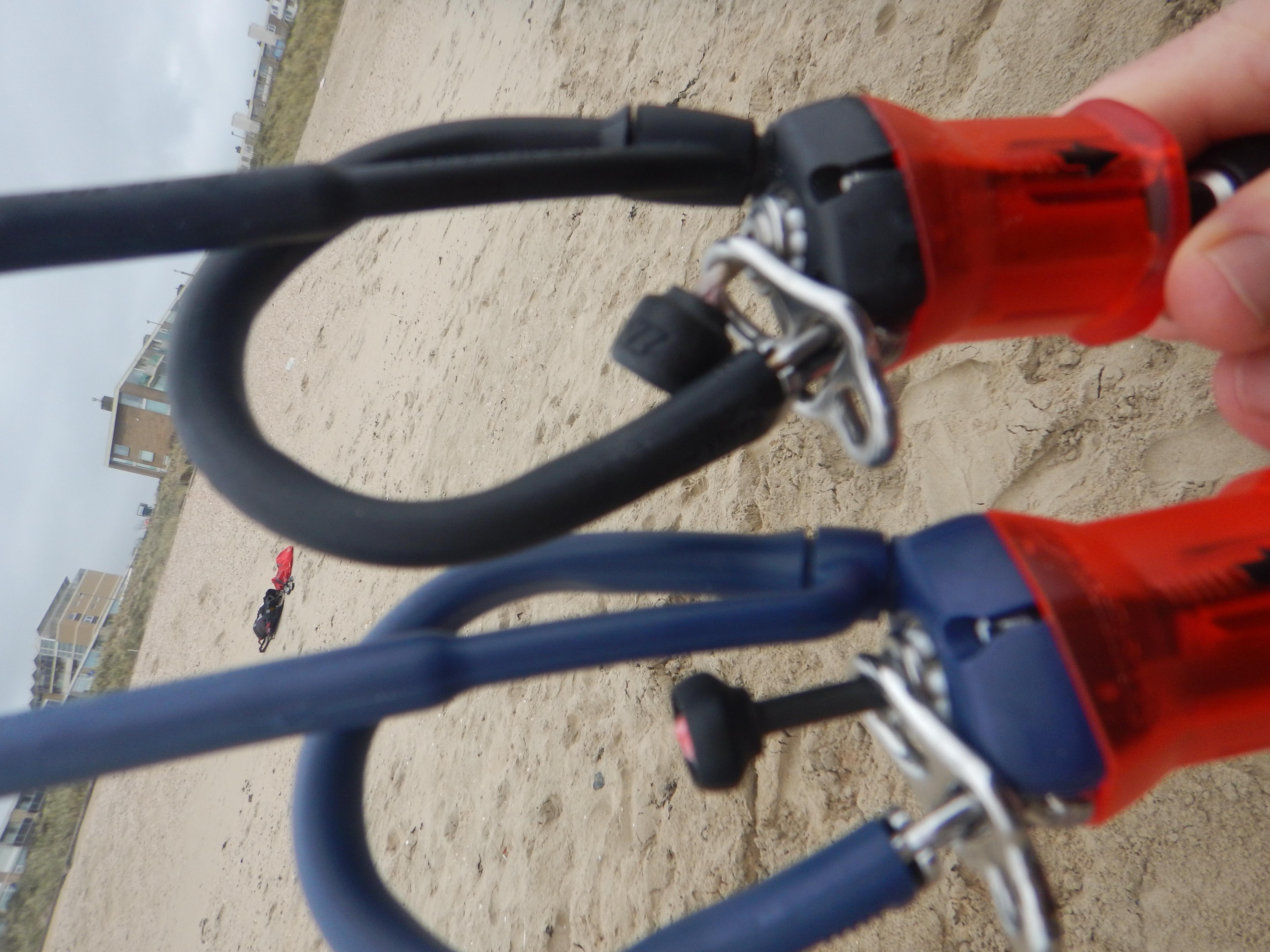 Weiterer Wassersport Kitesurfen Duotone North Bar Clickbar