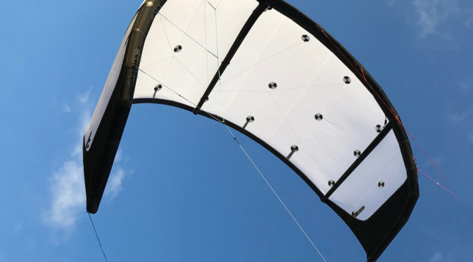 Vantage kites, the revolution is announced?
