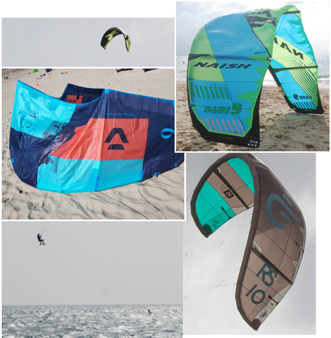 Still Eating Kites After All These >> Four 2019 Crossover Kites Compared We Test Kites