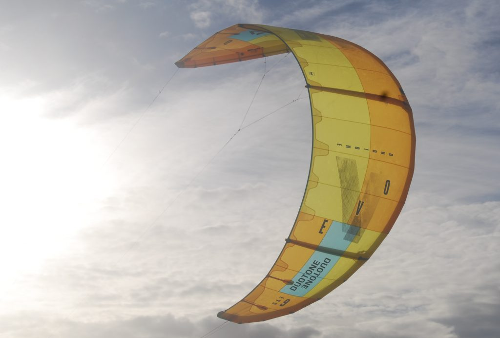 Let There Be Lights And Kites Again >> Duotone Evo 2019 We Test Kites