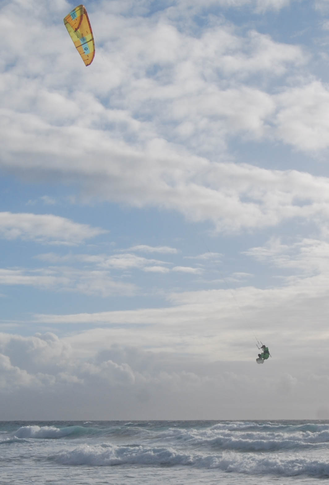 Duotone Evo 2019 We Test Kites