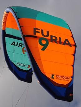 Takoon furia 2019