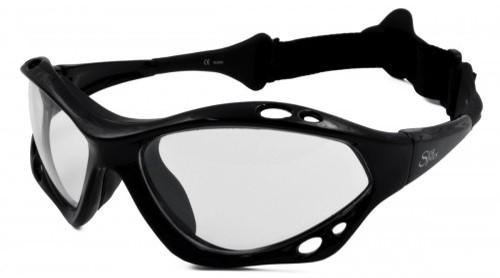 Seespec Crystal Specs
